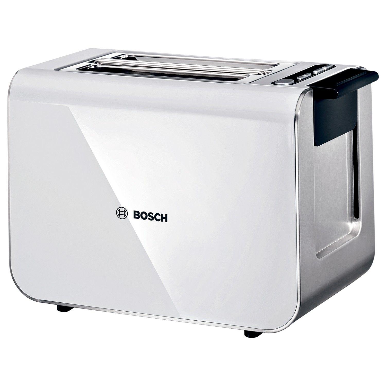 Best Buy Bosch Styline Kettle And 2 Slice Toaster White John 400 x 300