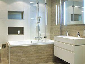 tegels houtlook badkamer - Google zoeken | Ideeën voor het huis ...