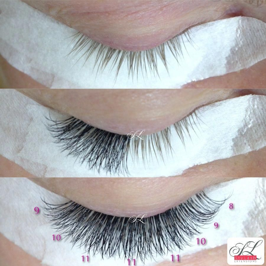 Lash Conditioner   Eyelashes After Extensions ...