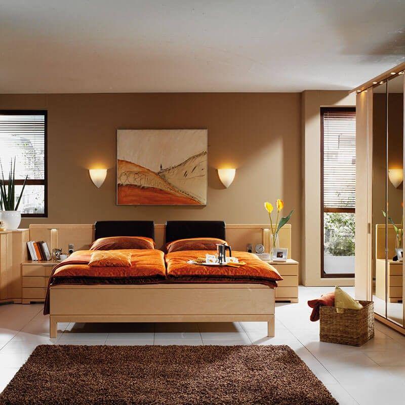 Komplett-Schlafzimmer günstig kaufen bei Sommerlad ...