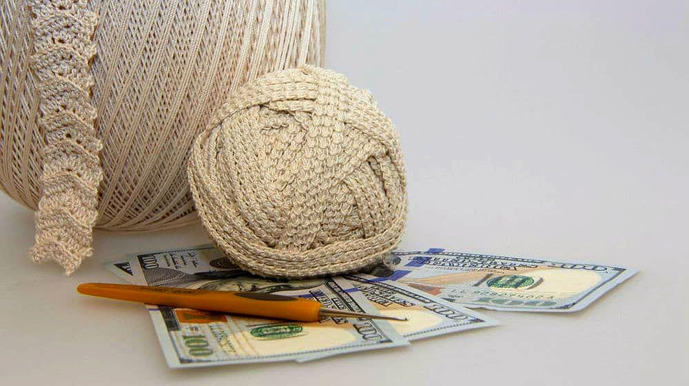 Crafts To Make And Sell For A Crafty Entrepreneur #craftstomakeandsell