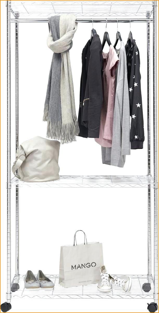12 Bezaubernd Mobile Kleiderstange In 2020 Wardrobe Rack
