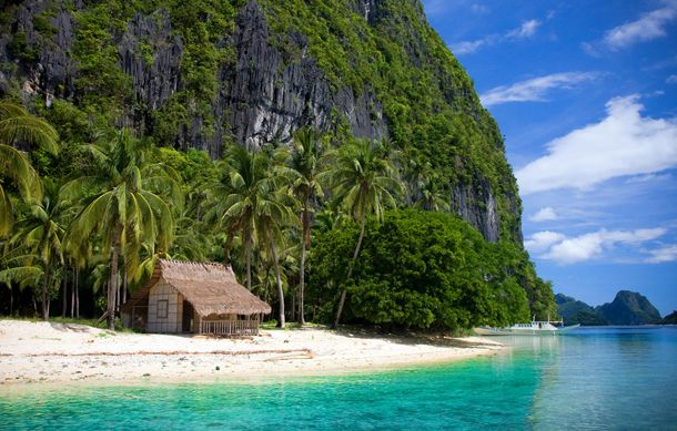 Top 25 Best Beaches In The World El nido, Philippines and Beach - best of world's largest dungeon map pdf