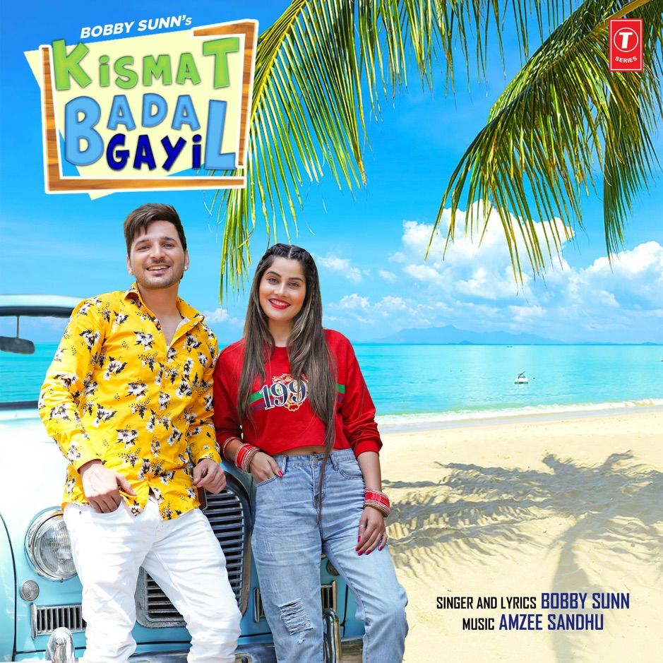 Kismat Badal Gayi Single By Bobby Sunn Sponsored Single Bobby Sunn Gayi Affiliate In 2020 New Song Download Songs Bobby