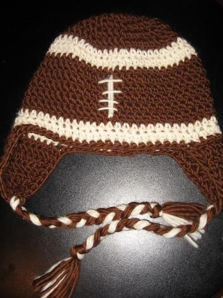 136ab12a hat with ear flaps free pattern by lynda Sponsored By: Grandma's ...