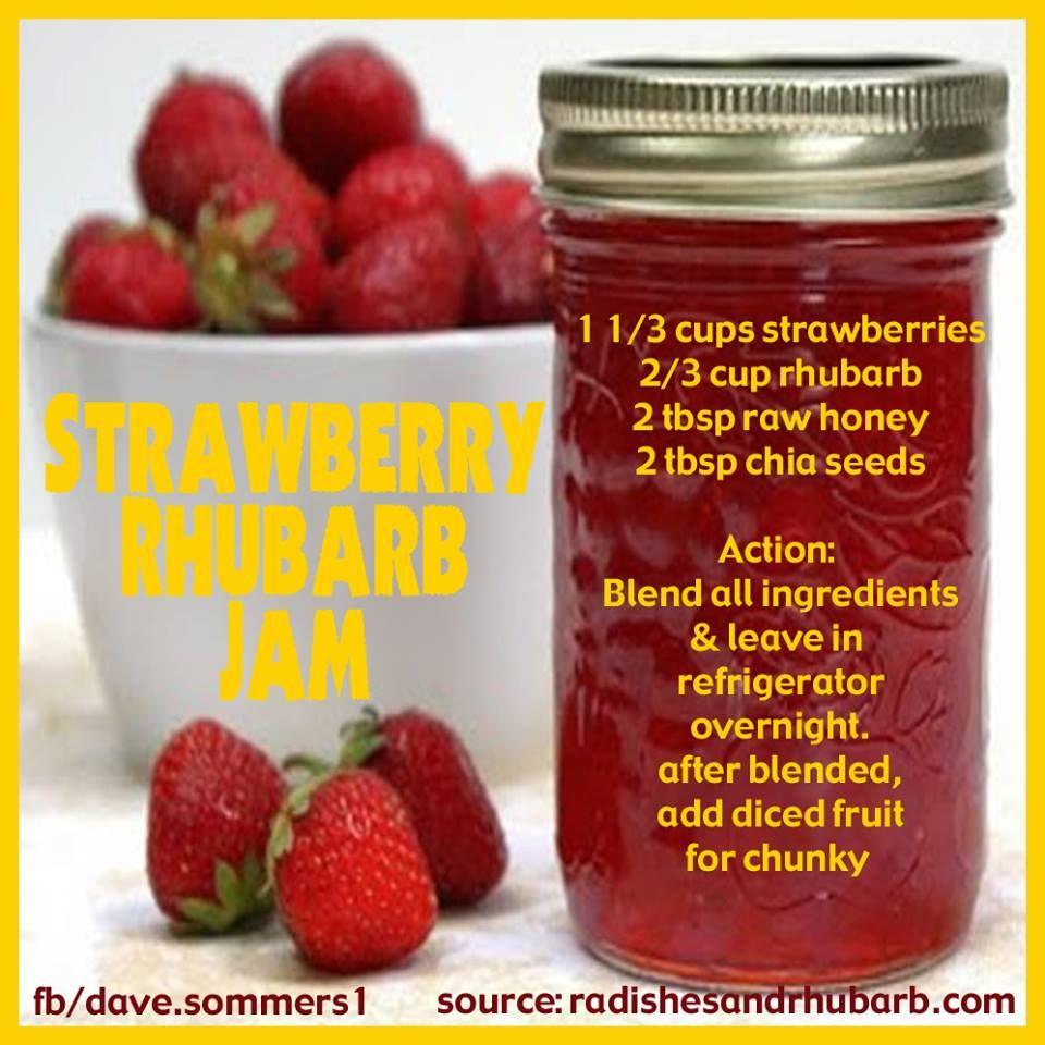 Best 25+ Strawberry rhubarb jam ideas on Pinterest