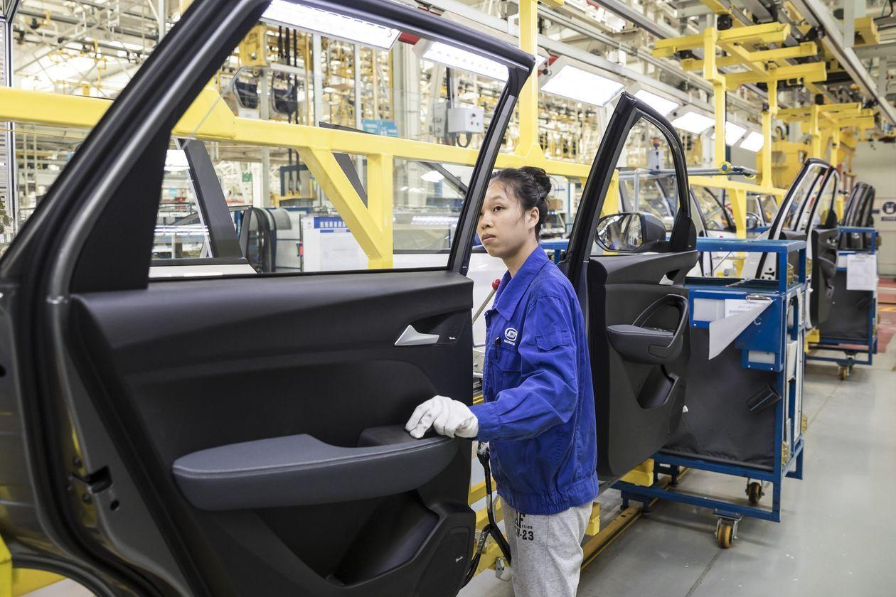 Latest Round in Trade War Set to Hit U.S. Vehicles