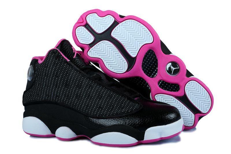e5e4480ff3d4 Perfect Nike Air Jordan 13 Women 002 Retro Jordans 13