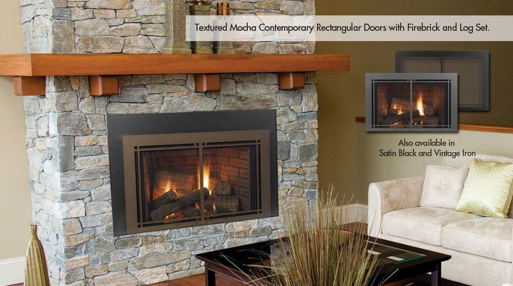 Direct Vent Gas Fireplace Harmony Direct Vent Gas Fireplace