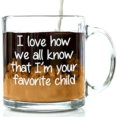 Got me tipsy im your favorite child funny coffee mug birthday gift ideas negle Image collections