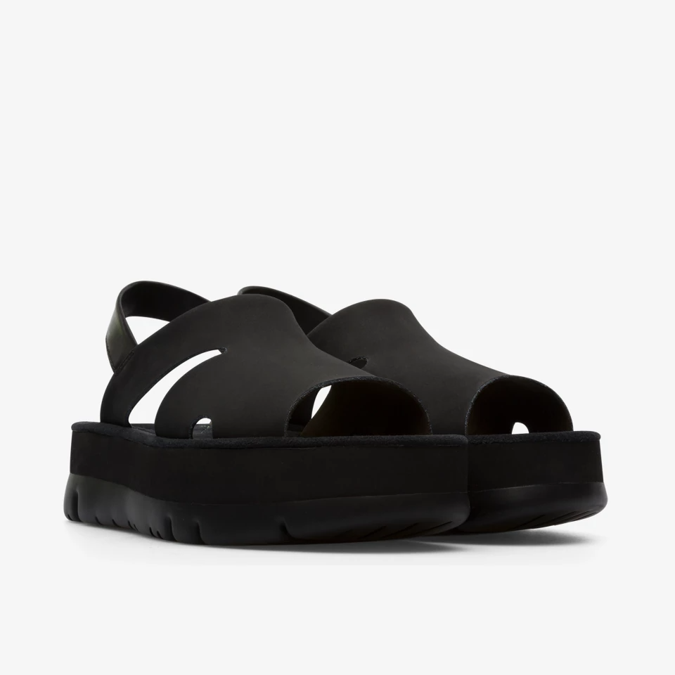 oruga Sandals for Women - Summer