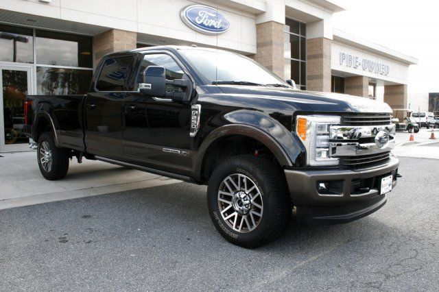 awesome awesome 2017 ford f 250 king ranch ford super duty. Black Bedroom Furniture Sets. Home Design Ideas