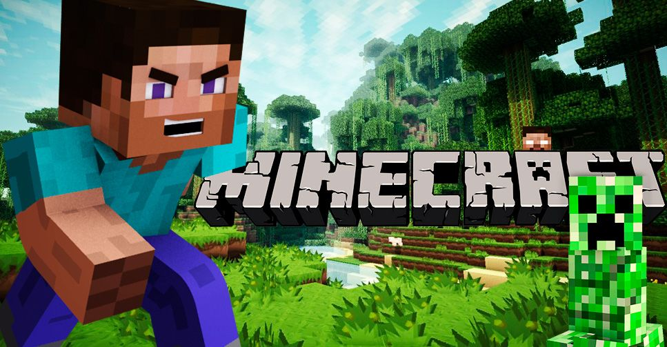 Download Do Novo Minecraft PE Baixar Minecraft Pocket Edition - Minecraft spiele pocket edition