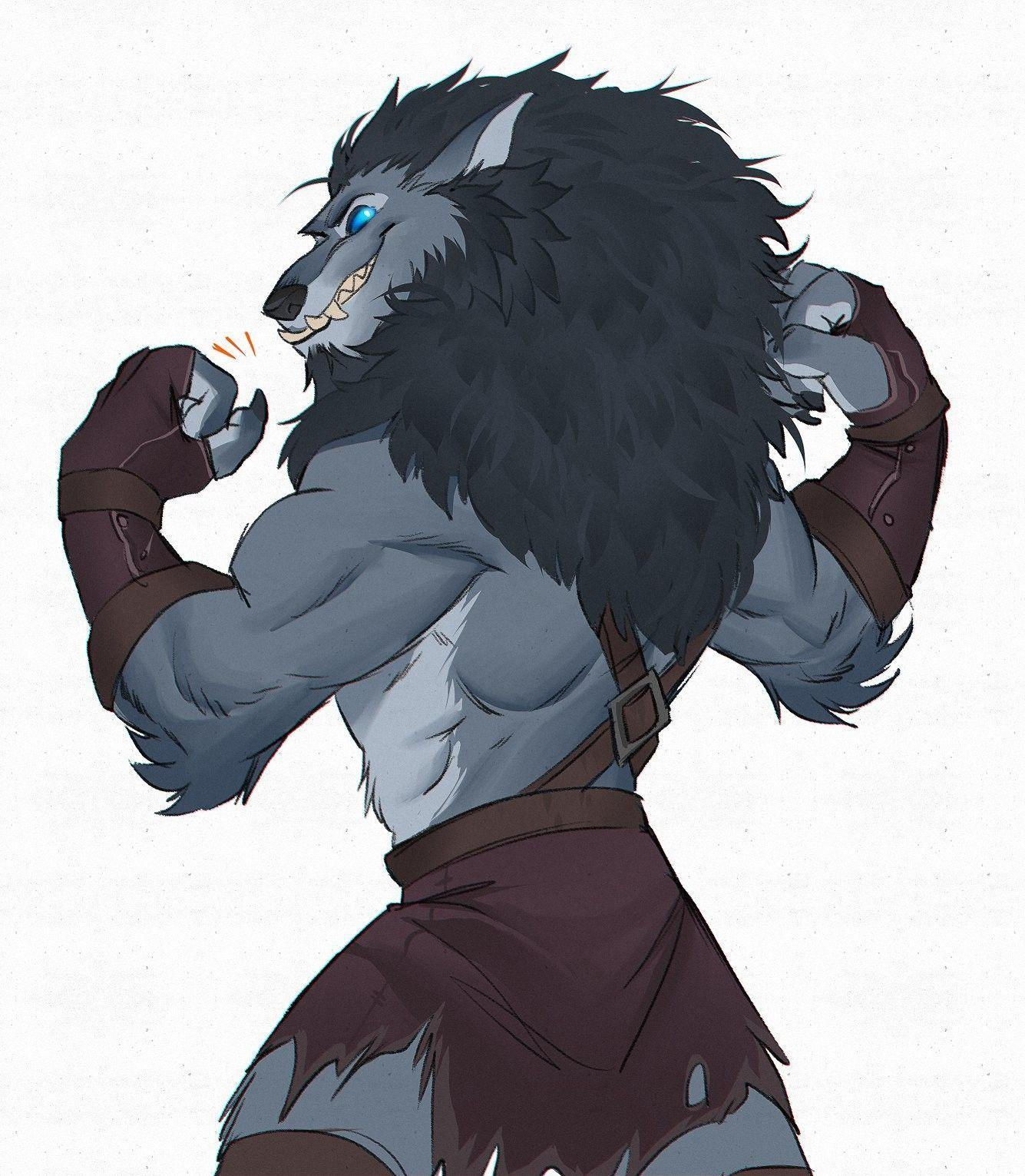 Idea by Kanin Chuenchoophol on furry Anthro furry, Anime