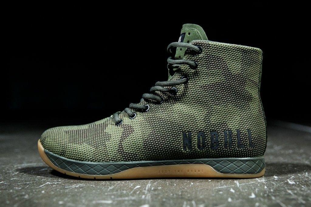 2053c3991ce6 Nobull boots