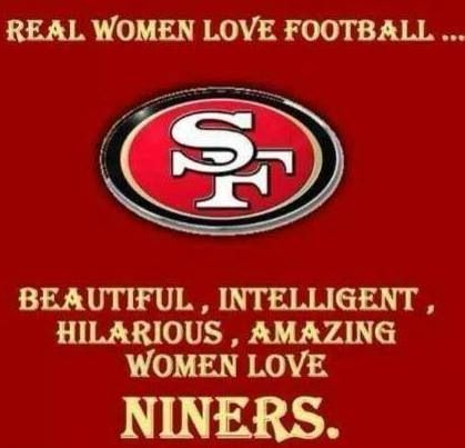 San Francisco. 49ers THECHAMPS Pinterest San