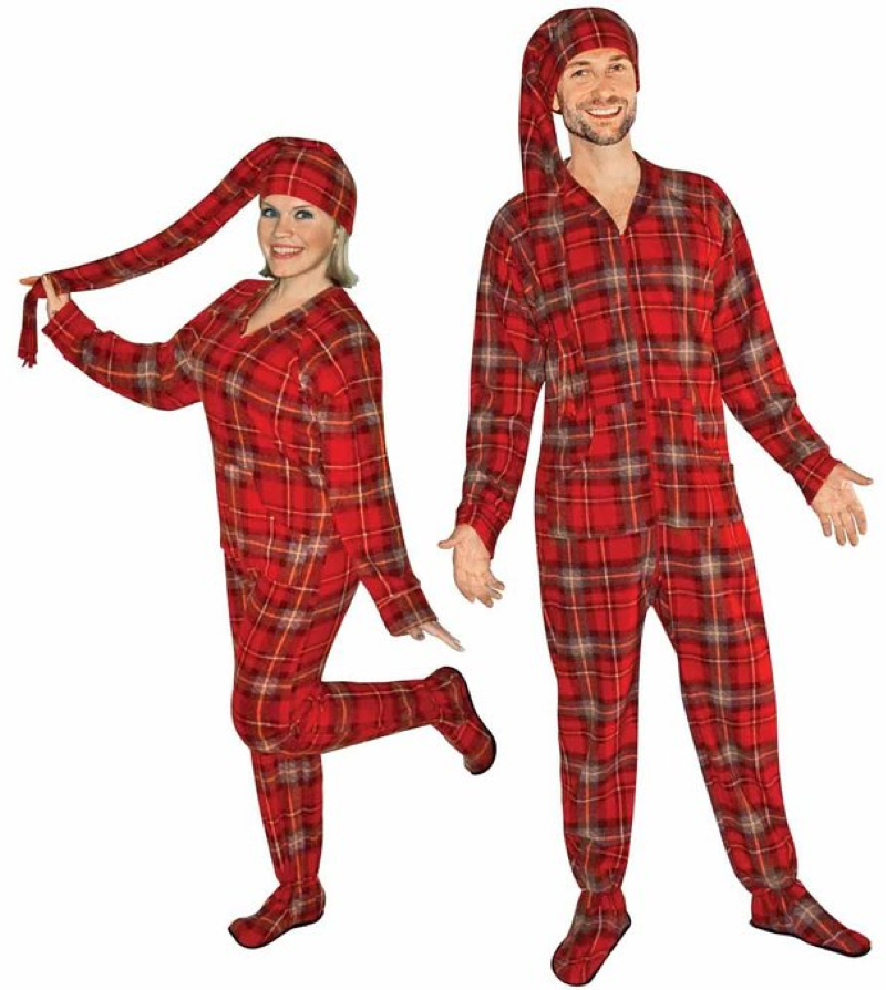 6566863c01 his and hers matching pjs for couples
