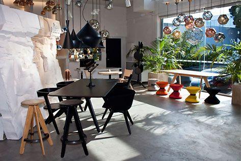 Design research studio
