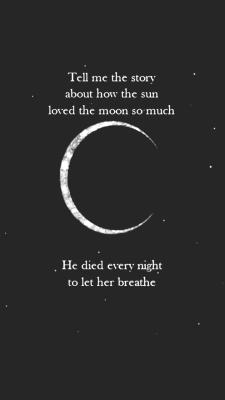 Moon And Sun Lockscreen Tumblr Quotes Lockscreen Lockscreen Iphone Quotes Iphone Lockscreen Wallpaper