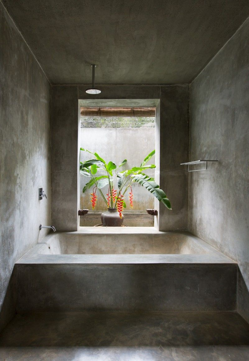 This Sri Lankan Beach Villa is Serene, Relaxed and ...