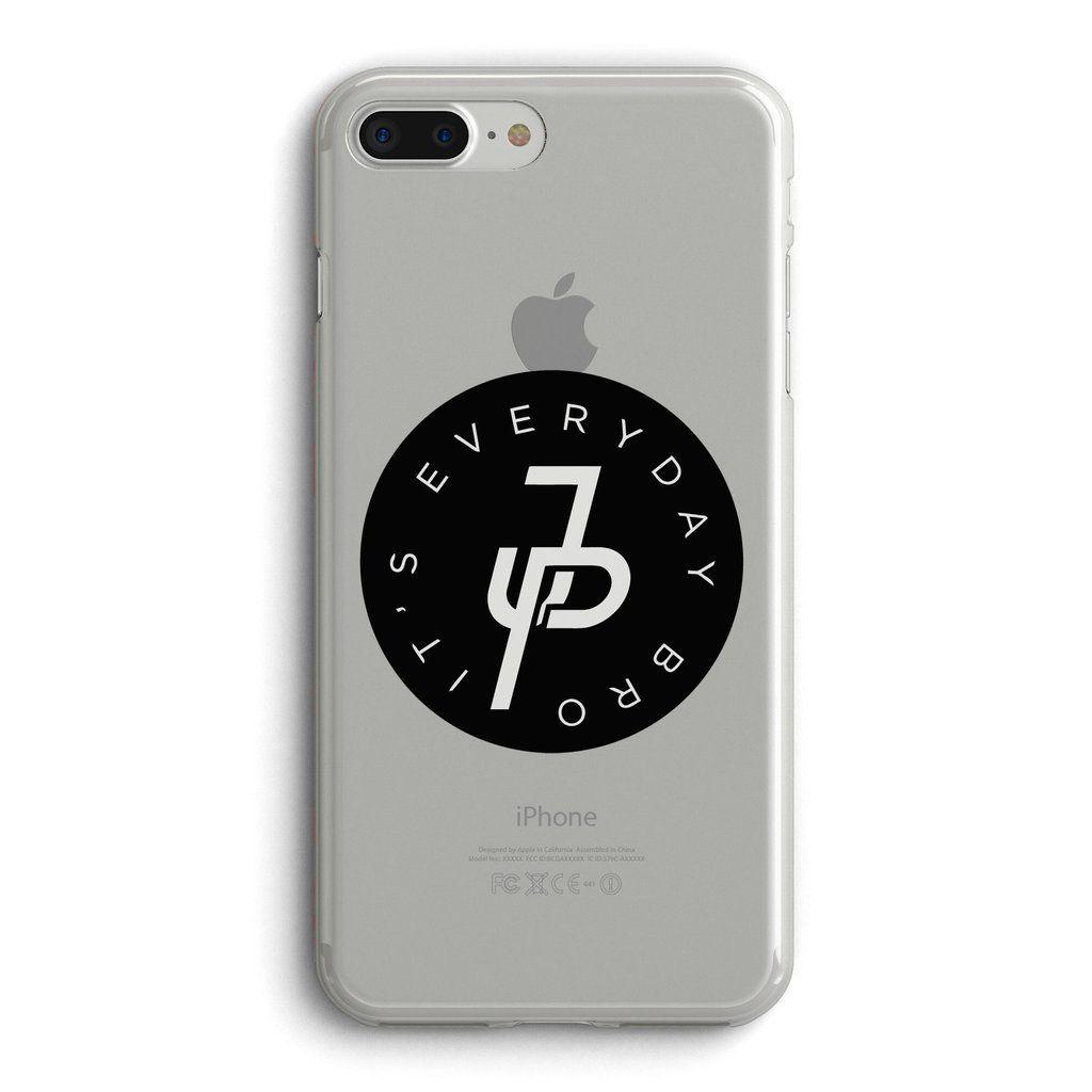 Jake Paul Iphone S Plus Case