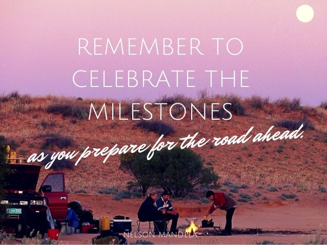 20 Inspirational Quotes About Life And Business Milestones