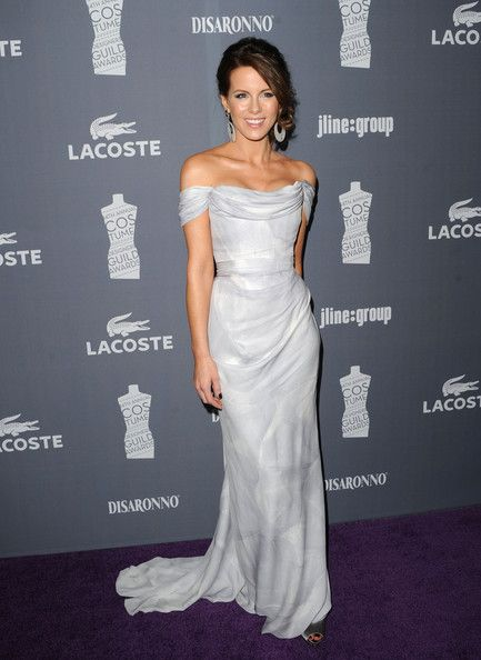 Kate Beckinsale Photo - 14th Annual Costume Designers Guild Awards With Presenting Sponsor Lacoste - Arrivals
