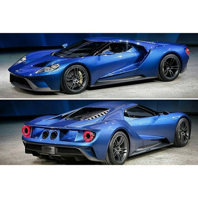 Introducing The Next Generation Of Supercar The  Ford Gt With A Light Yet Powerful Design The Gt Gives You The Purest Driving Experience