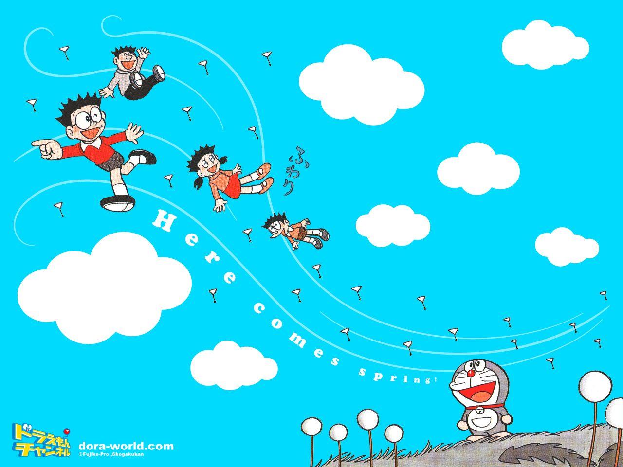 ドラえもん 壁紙 Doraemon Wallpaper ドラえもん ドラえもん 壁紙