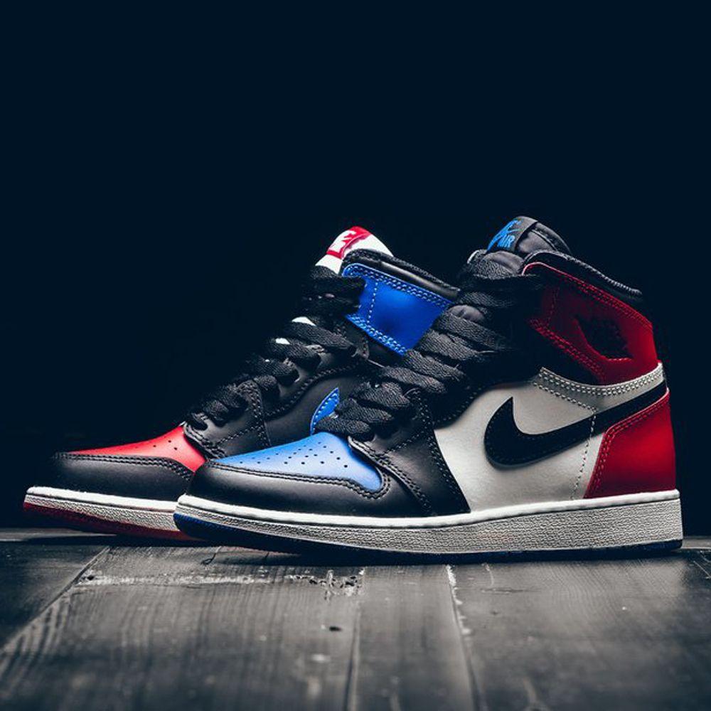 Nike Air Jordan 1 Retro (555088-026)(575441-026) Top 3 Pick New ... b7ab4fcba