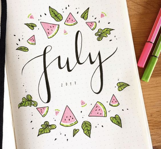 Photo of 89 Bullet Journal Page Ideas To Inspire Your Next Entry— Bullet Journal Weekly Spread