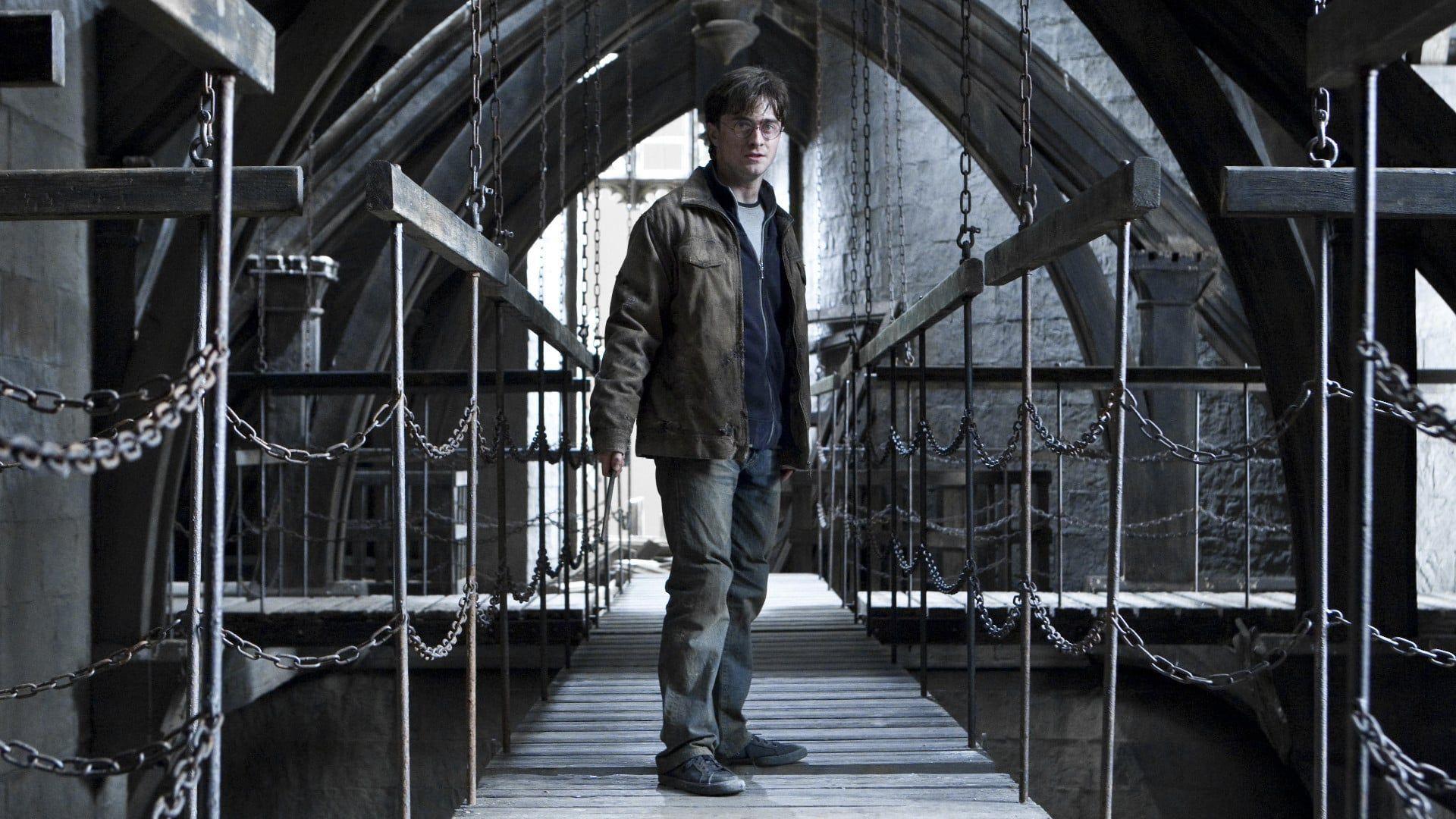 Harry Potter Und Die Heiligtumer Des Todes Teil 2 2011 Ganzer Film Deutsch Komplett Kino Das Ende Harry Potter Movies Ranked Harry Potter Movies Harry Potter