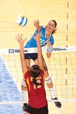 Ucla Women S Volleyball Volleyball Volleyball Clubs Ucla