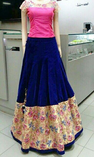 skirt & top   lace   outfits : lemme wear it   Pinterest ...