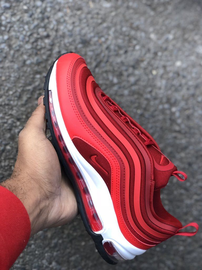 "the best attitude 19ffa f91a0 Women's Nike air max 97 17 ul "" valentine day "" 