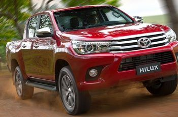 Nova Hilux 2018 Toyota Hilux 2018 Toyota Hilux Cars Toyota