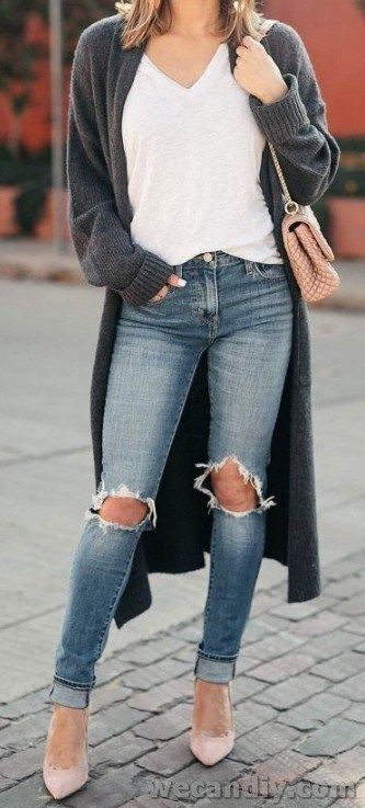 20 Trends Fall Outfits To Keep You Warm