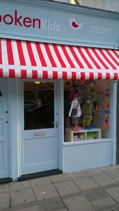 Kids clothing stores vancouver