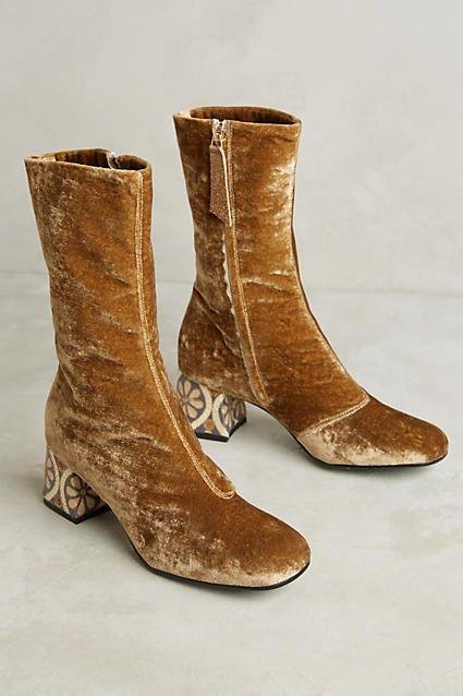 Chaussures - Bottines Paola D'arcano kvTx0u8u