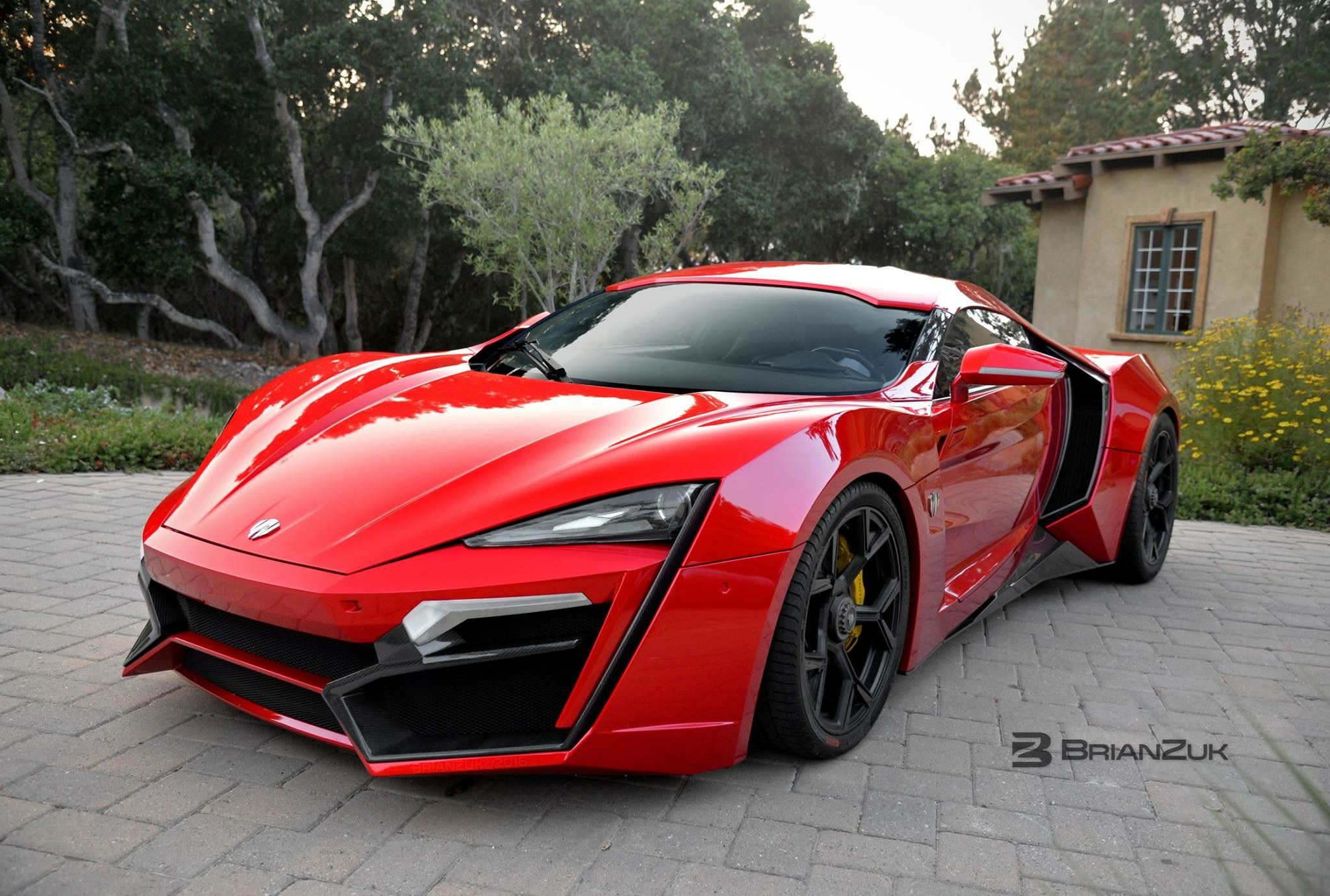 Pin by BP on SuperCars Super cars, Lykan hypersport