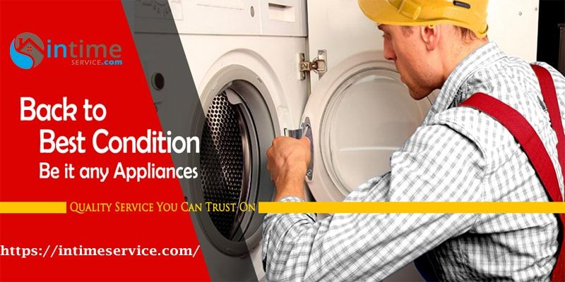Washing machine service center Back to best condition be