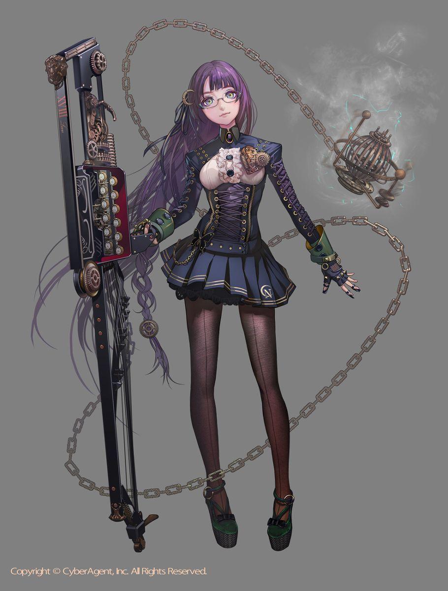 anime girl pantyhose