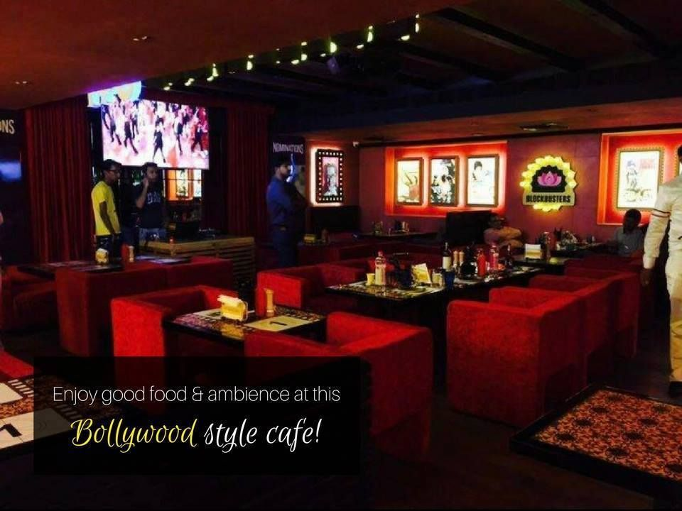Bollywood Theme Cafe In Indore Address Hotel Infiniti Scheme 94 Sector Ca