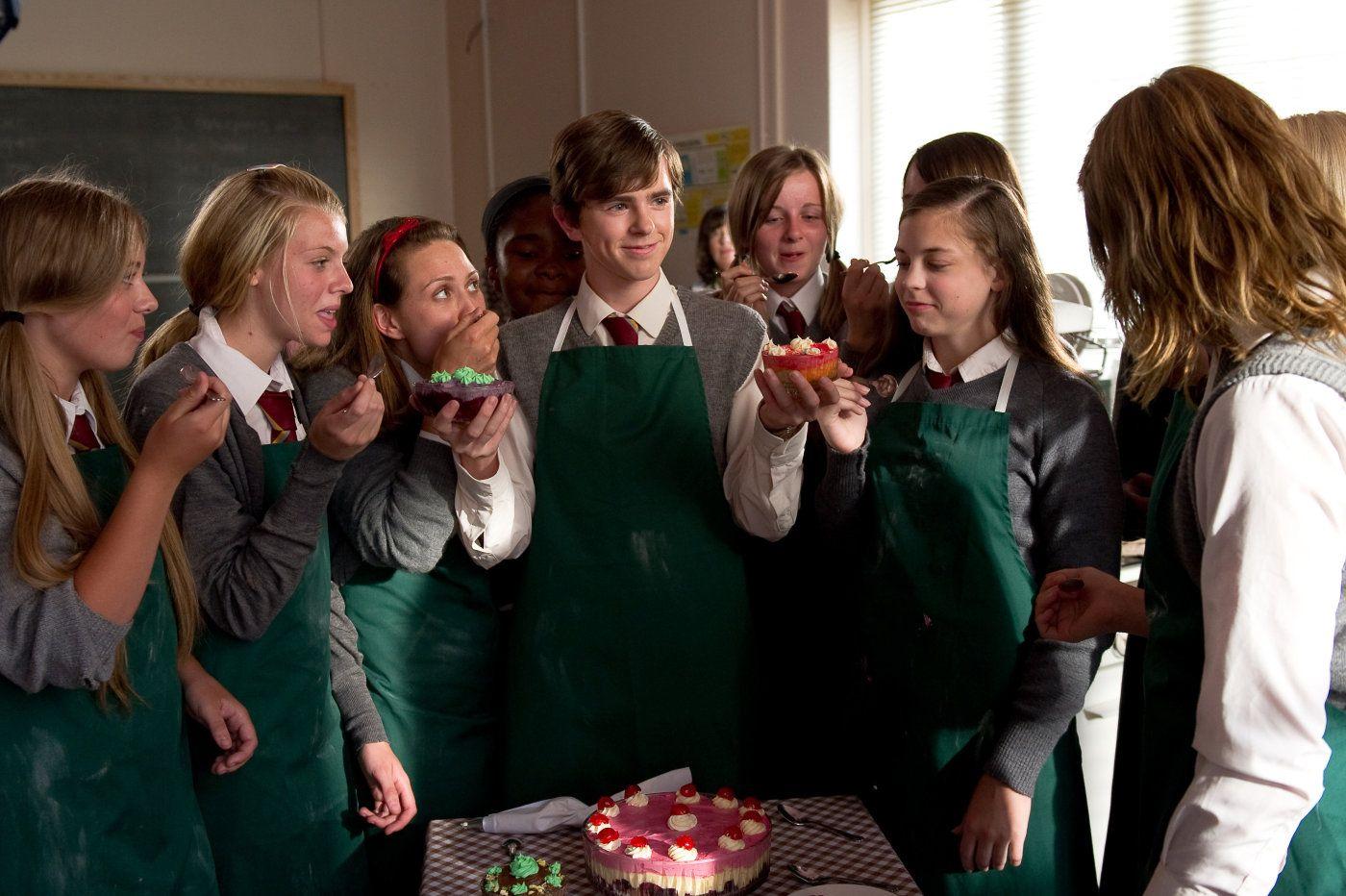 Toast (2010)   Film-Szenenbild