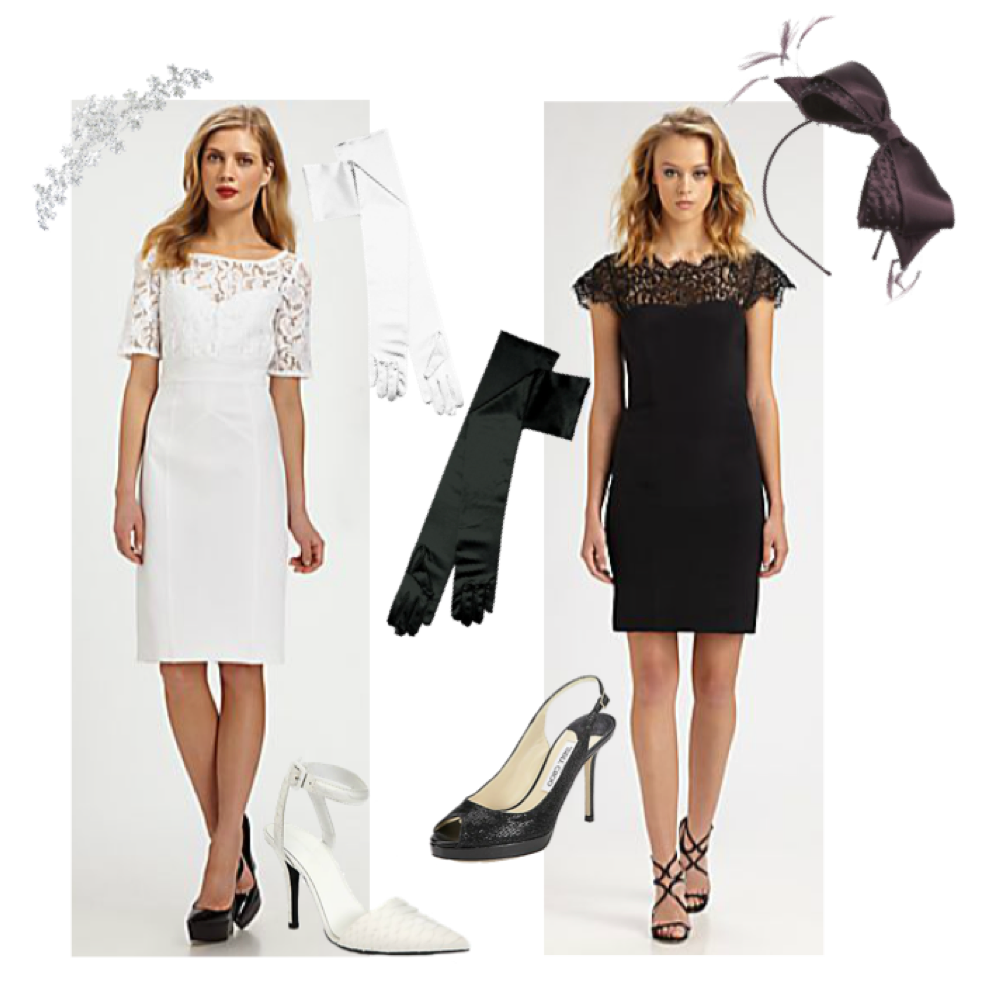 what to wear for cocktail party