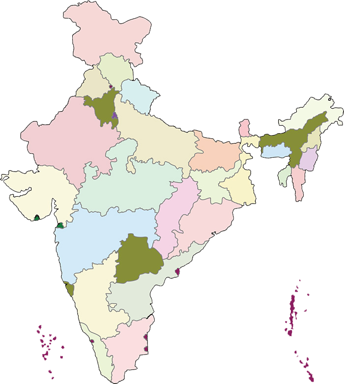 Usa Map States And Capitals Quiz%0A Interactive map of India states and capitals