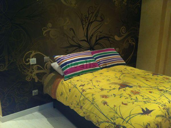 Imagen Dormitorio de piso en calle Renova, 14