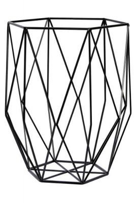 die besten 25 drahtkorb schwarz ideen auf pinterest schwarzer drahtkorb k rbe an wand und. Black Bedroom Furniture Sets. Home Design Ideas