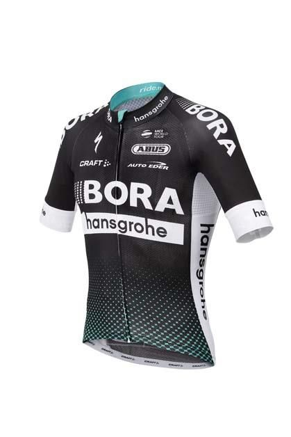 BORA Cycling Jersey Long Sleeve Shirt Winter Bike Ropa Ciclismo MTB Maillot