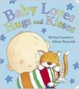 christmas kids books about hugs and kisses love - Google Search